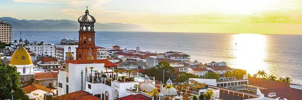 Mexico - Costa Alegre