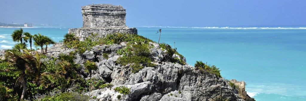 Mexico - Tulum Riviera Maya