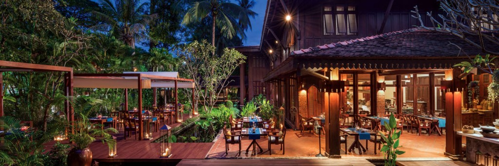 Belmond La Residence of Angkor