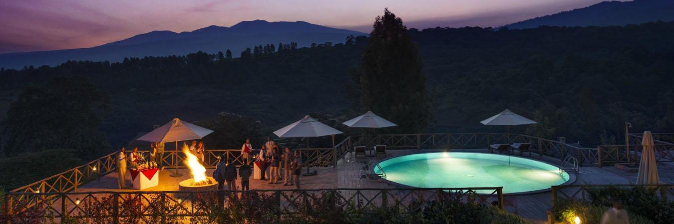 Secret Honeymoon Destinations Tanzania Neptune Ngorongoro
