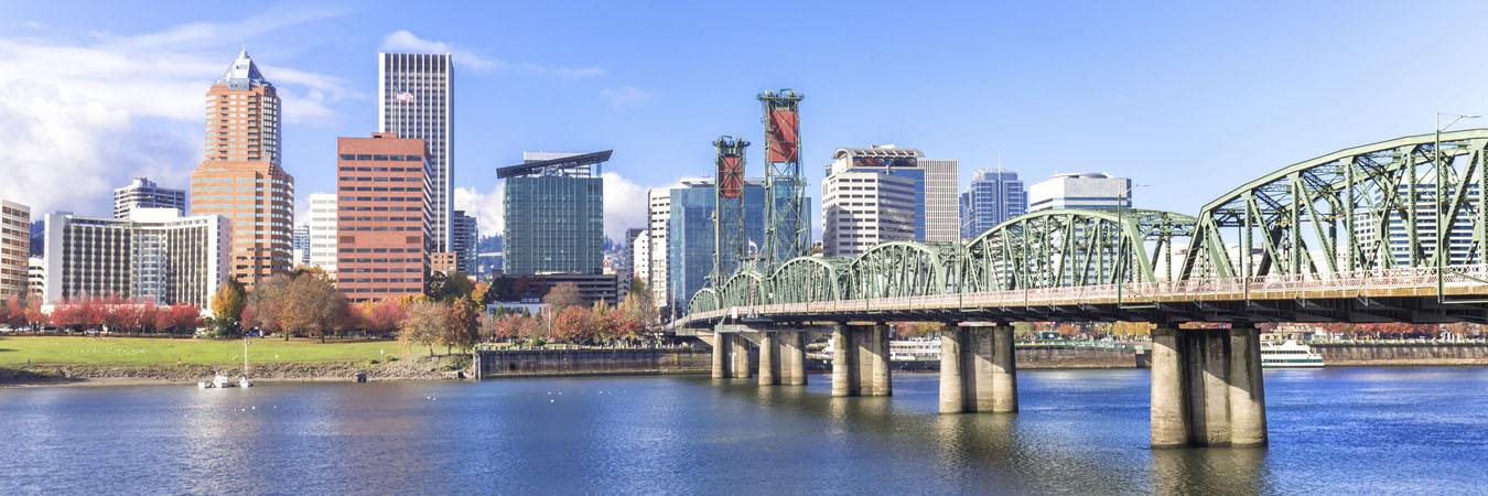 Eclipse in Portland
